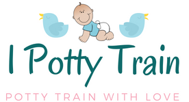 I Potty Train